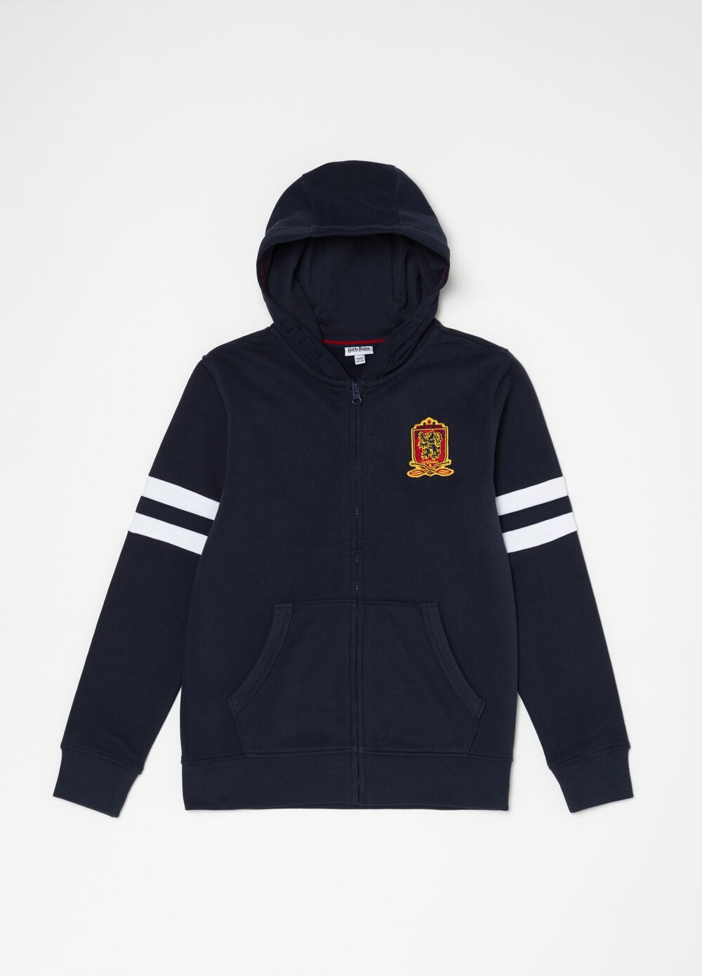 Warner Bros Harry Potter sweatshirt with hood