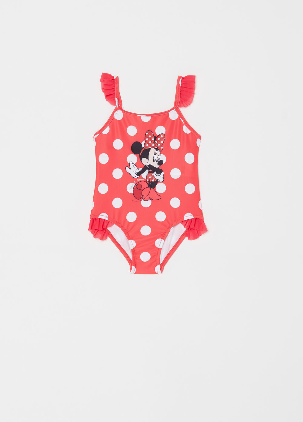 Costume intero Disney Baby Minnie