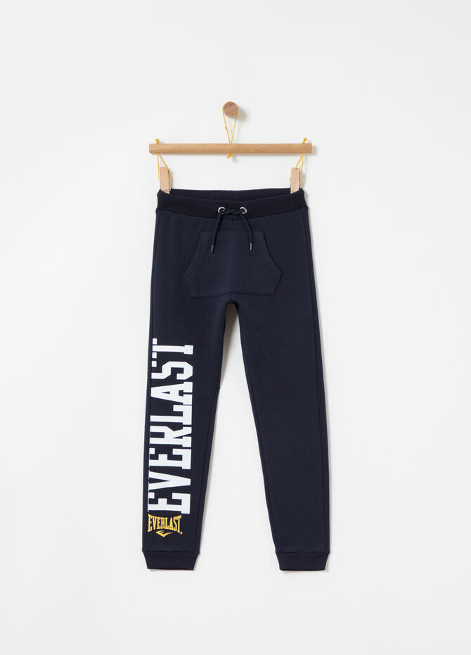 Everlast trousers with functional pockets