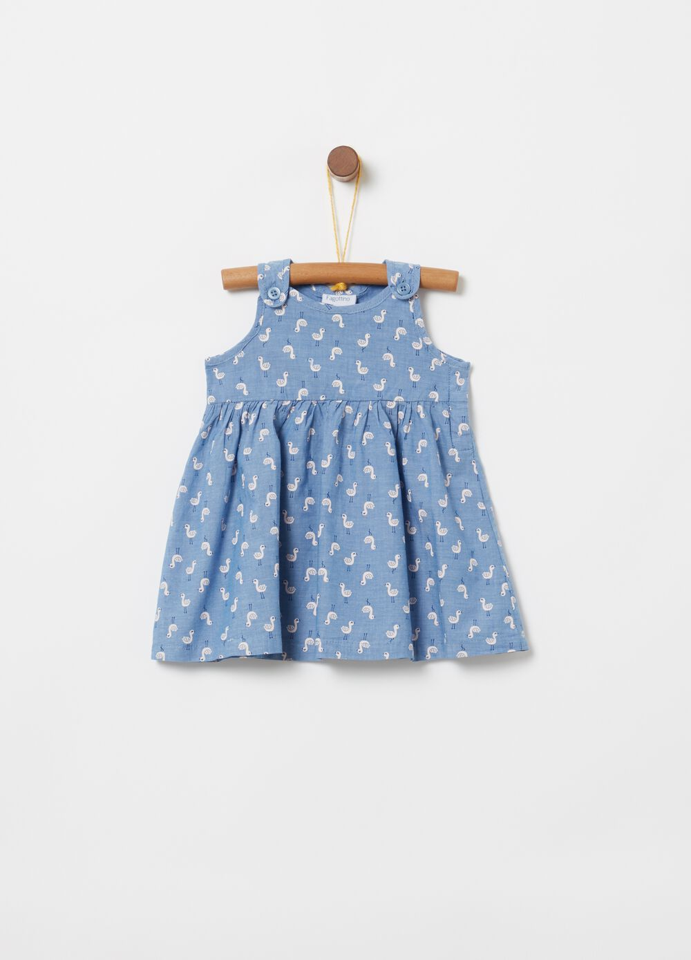 6496effeb7cfc Baby Girl 3-36 months Clothes online, Collection 2019 | OVS