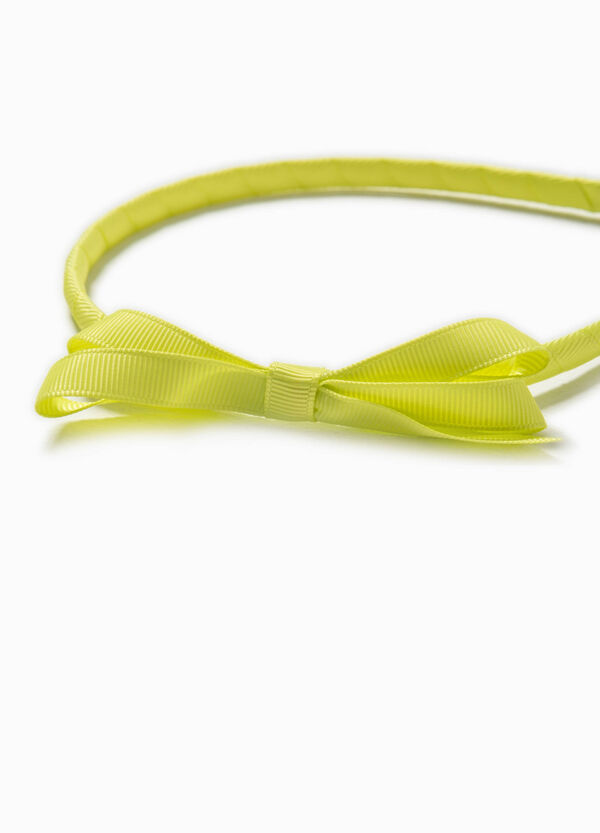 Hairband with bow   OVS