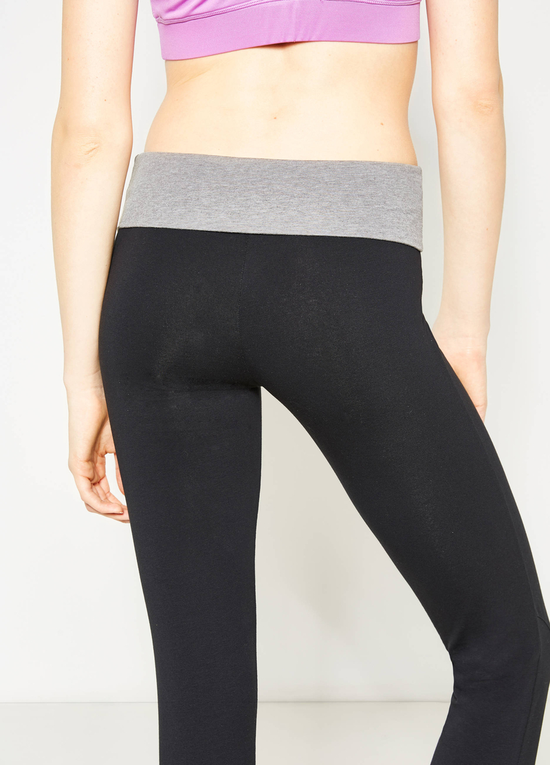 OVS Active Sport Training leggings image number null