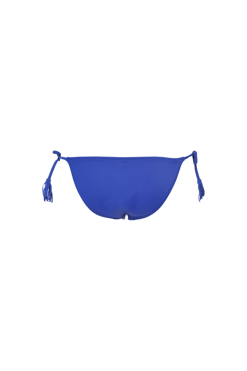 Bikini bottoms with tassels image number null