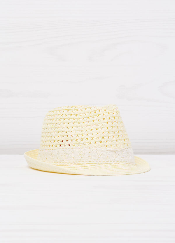 Lace hat | OVS