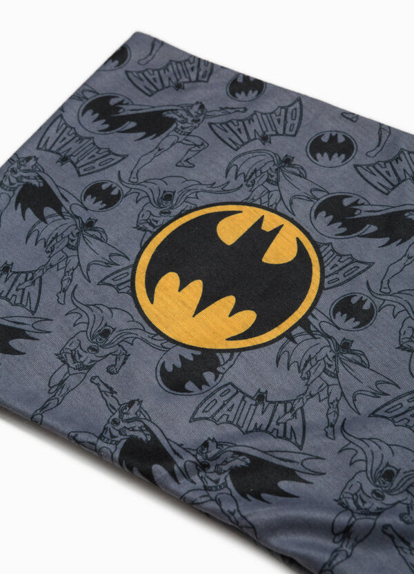 Batman neck warmer with print | OVS