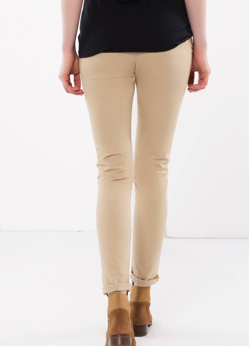 Plain trousers image number null