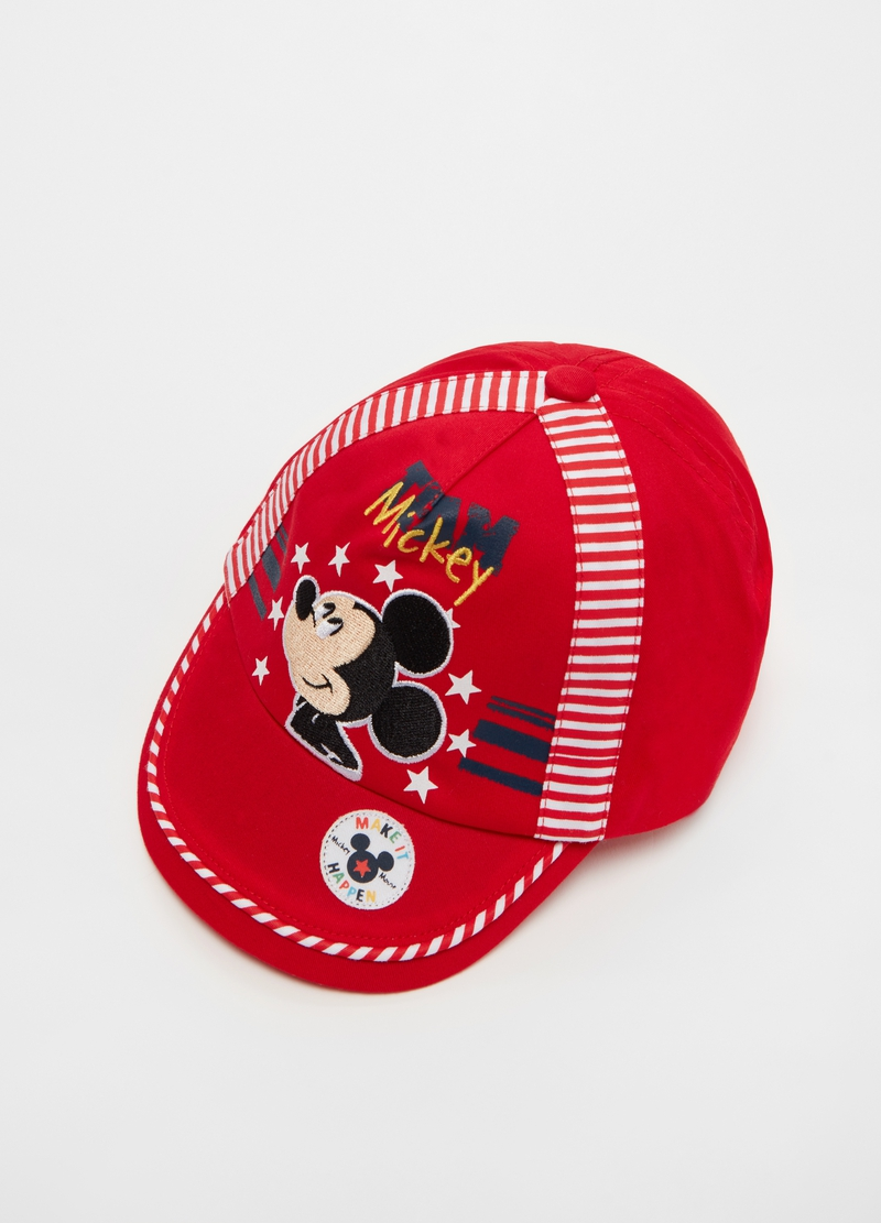 Disney Baby Mickey Mouse baseball cap image number null