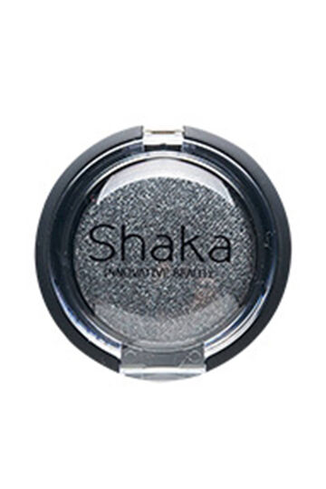 Compact matte finish eye-shadow