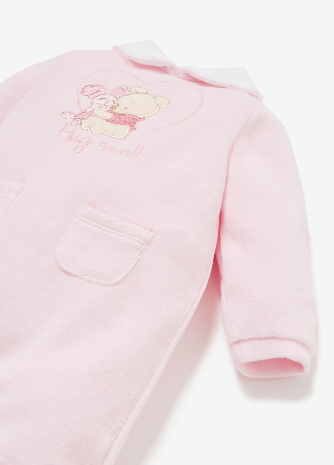 Pagliaccetto patch Winnie The Pooh