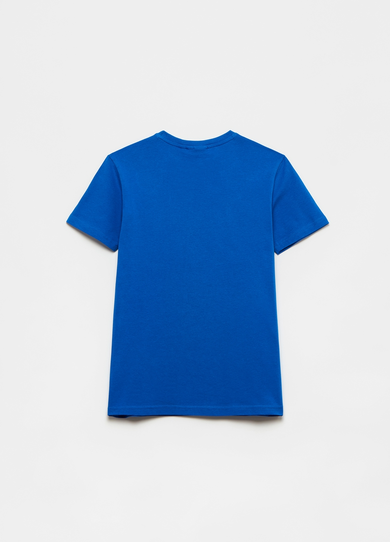 T-shirt with UEFA Euro 2020 print image number null