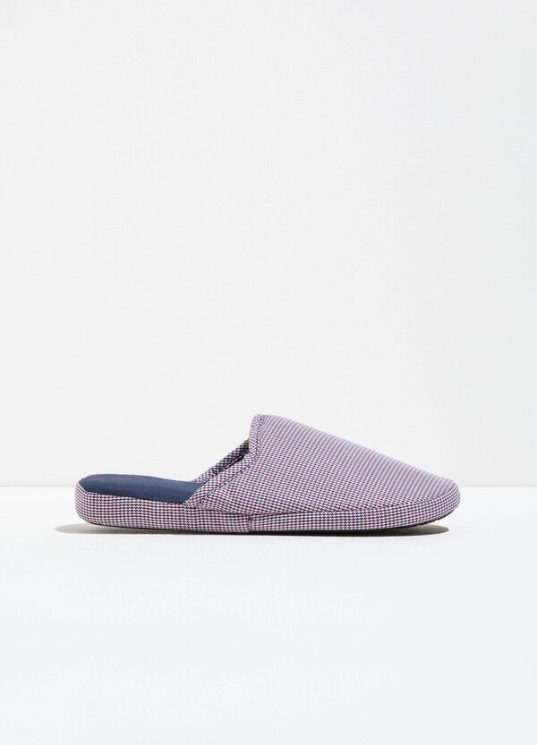 Check pattern slippers | OVS