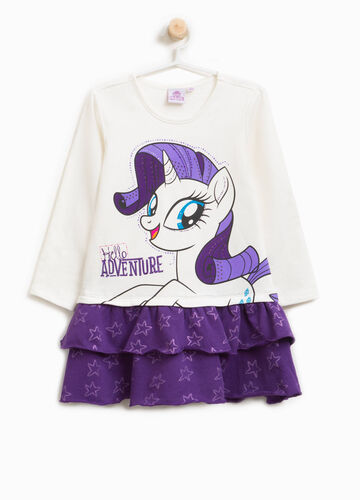 Vestitino con stampa My Little Pony