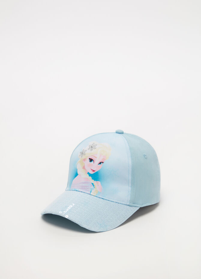 Cappello Disney Baby Frozen paillettes
