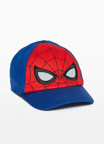 Spiderman baseball cap