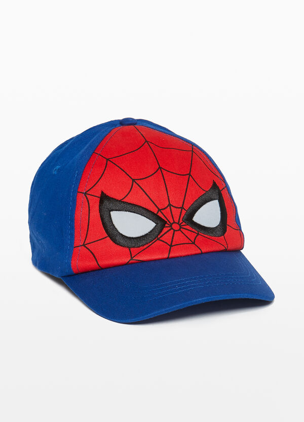 Cappello da baseball Spiderman