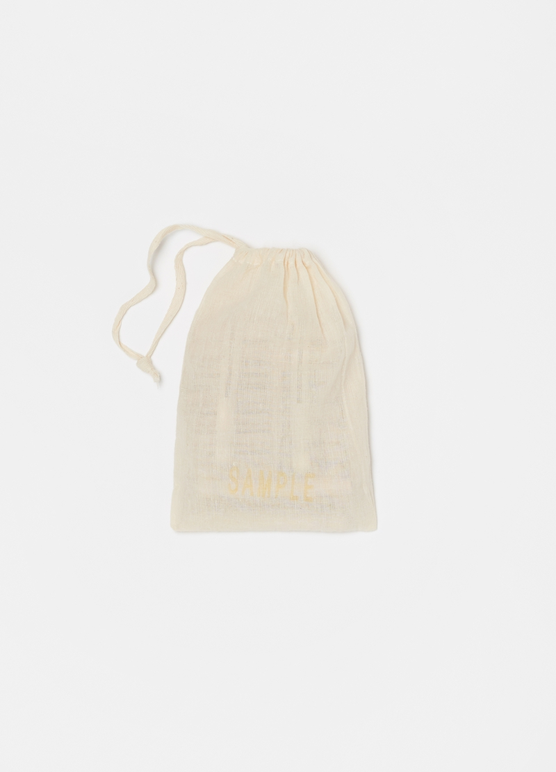 Laundry kit: bag and 15 pegs image number null