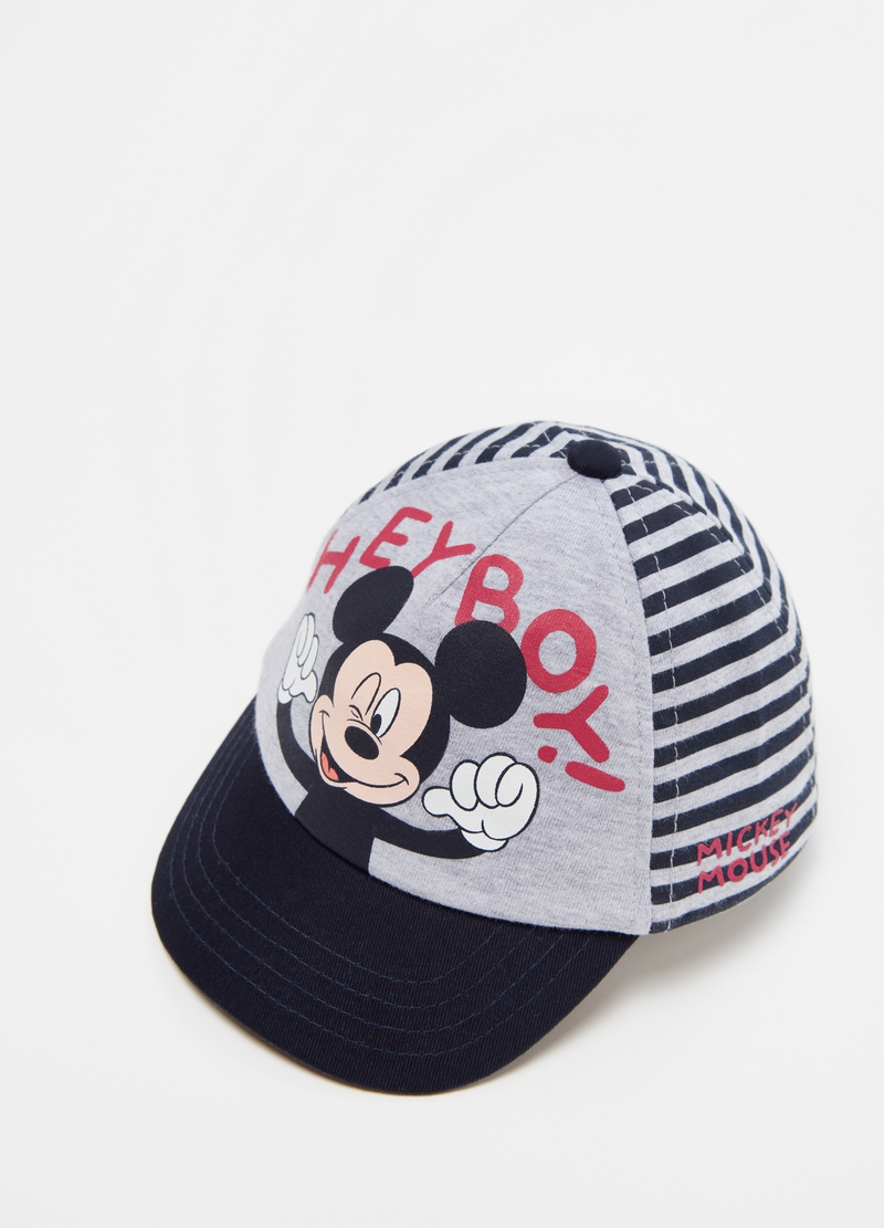 Disney Baby baseball cap in cotton image number null