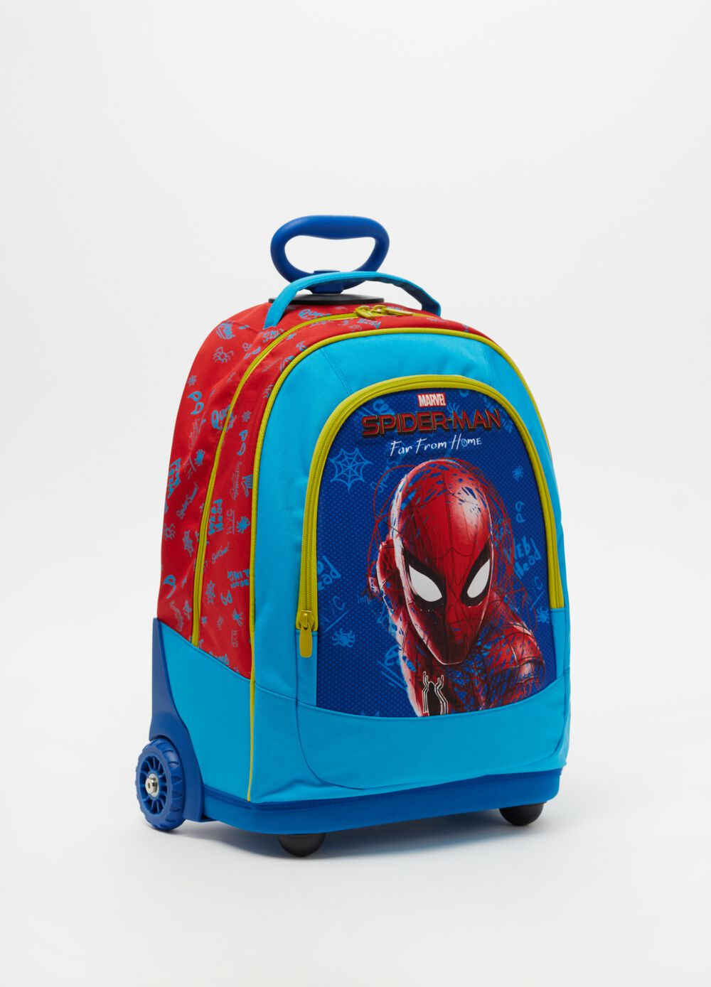 Trolley Spider-Man Far From Home