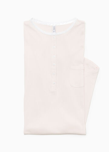 Nightshirt with pocket