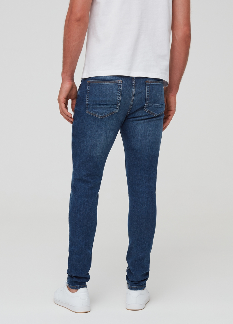 Jeans super skinny fit stretch image number null