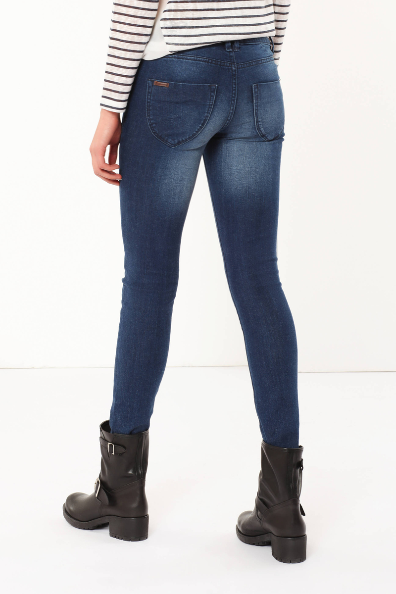 Jeans stretch lavati image number null