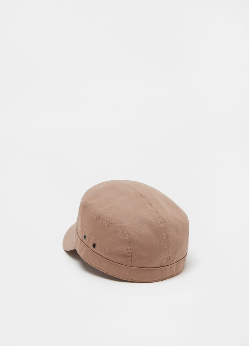 Cuban beret in 100% cotton image number null