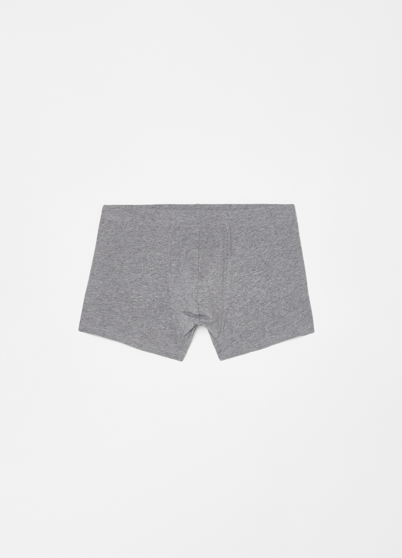 Five-pack stretch cotton boxer shorts image number null