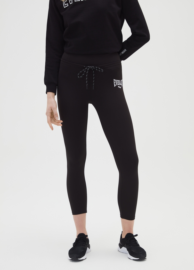 Leggings Everlast con coulisse image number null