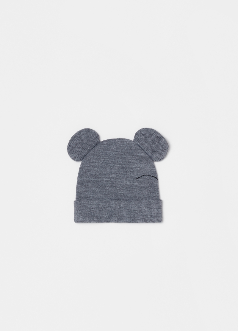 Disney Mickey Mouse hat with ears image number null