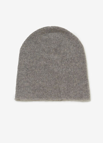 OVS Premium hat in knitted cashmere