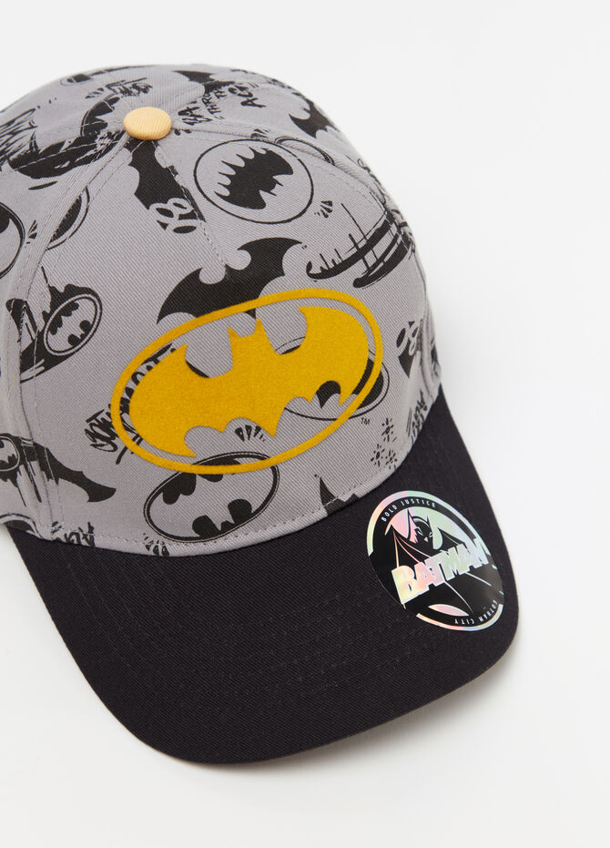 Batman cotton baseball cap