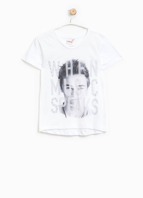 T-shirt con stampa Alex & Co. | OVS