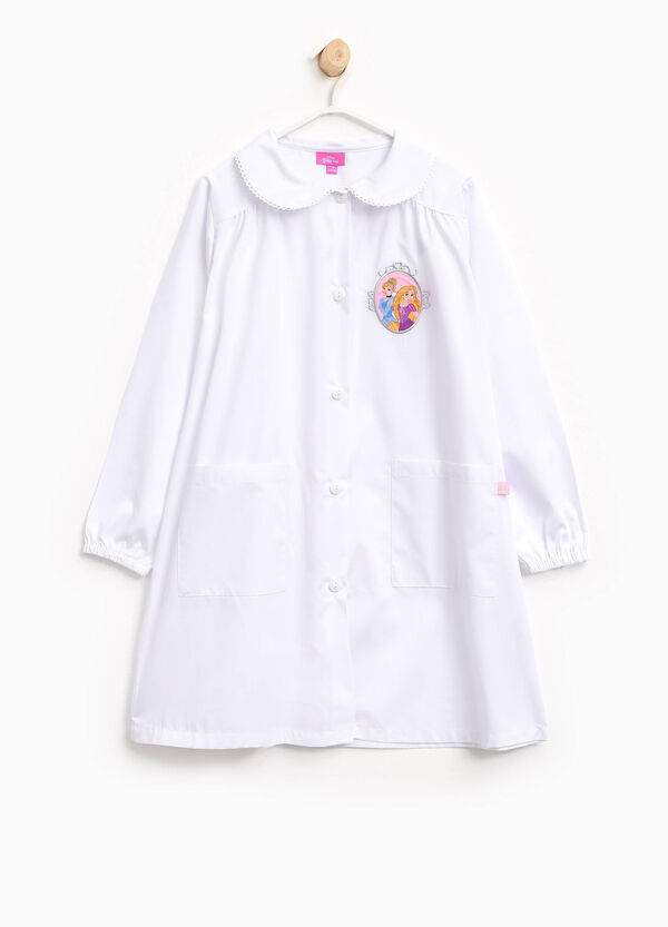 Smock with Disney Princess embroidery | OVS