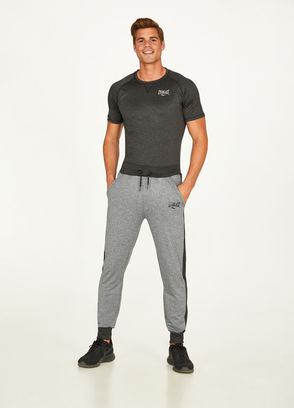 Pantaloni tuta stretch Everlast