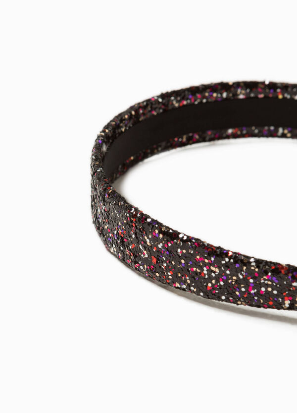 Glitter Alice band | OVS