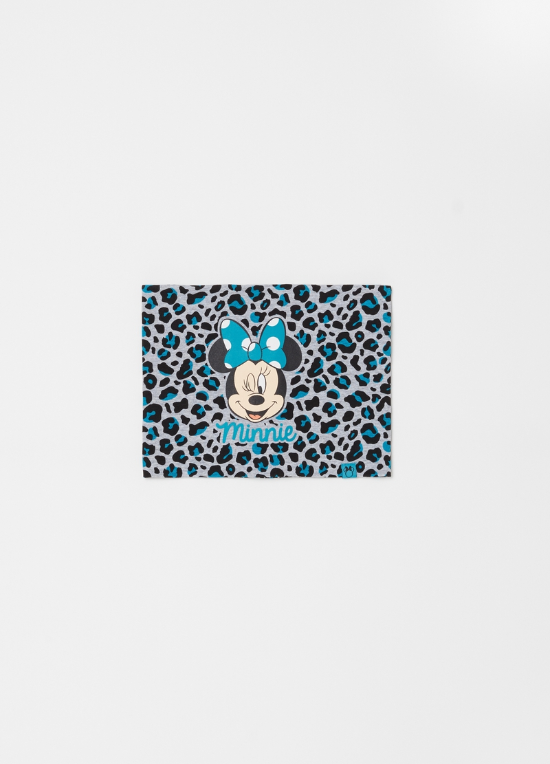 Pashmina animalier Disney Minnie image number null