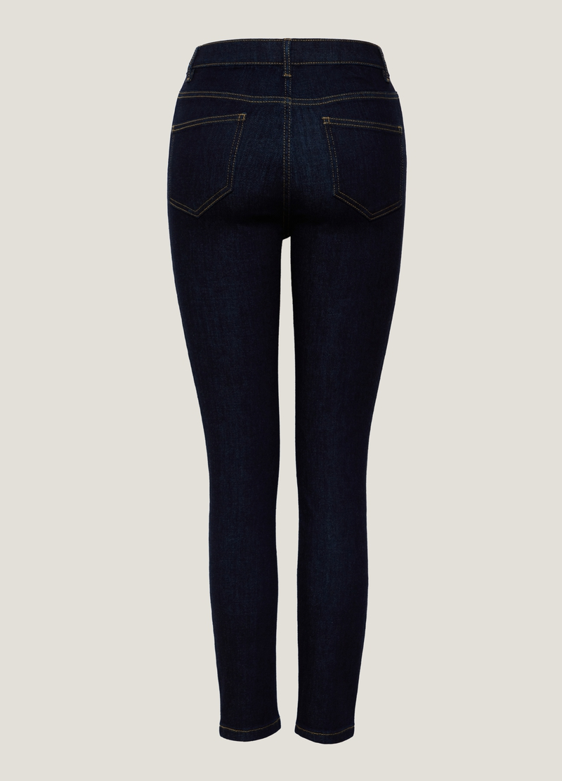 PIOMBO Jeans skinny fit stretch image number null