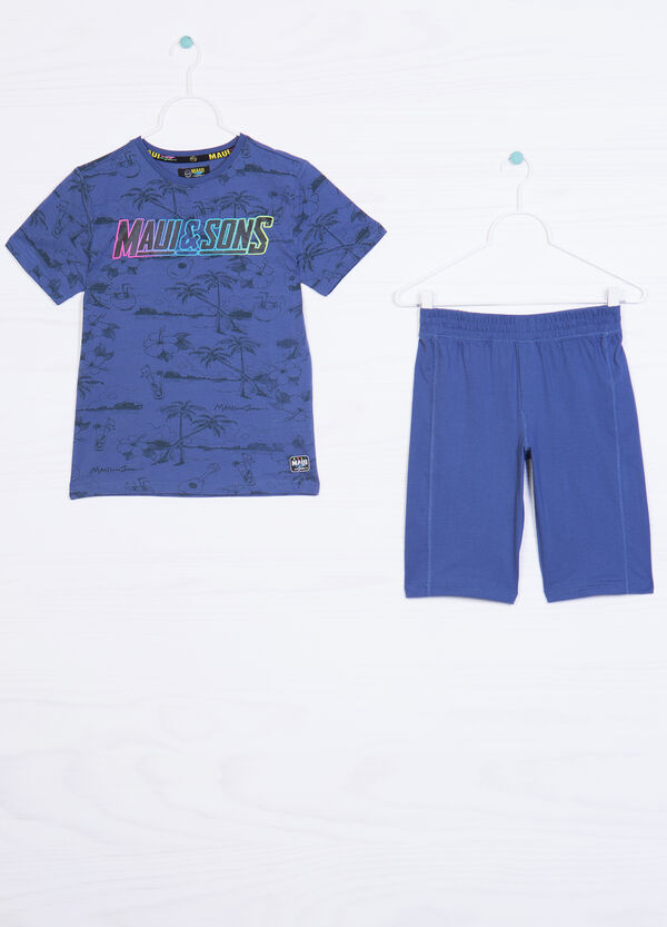 100% cotton outfit by Maui and Sons | OVS
