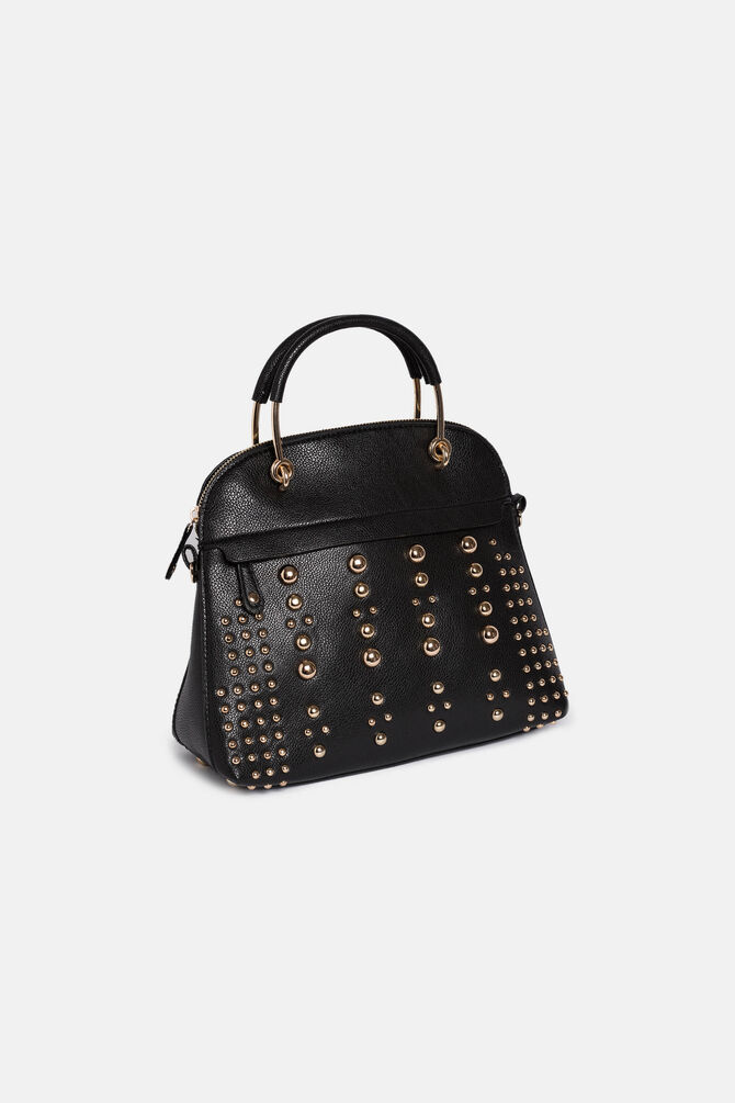 Trunk bag with studs