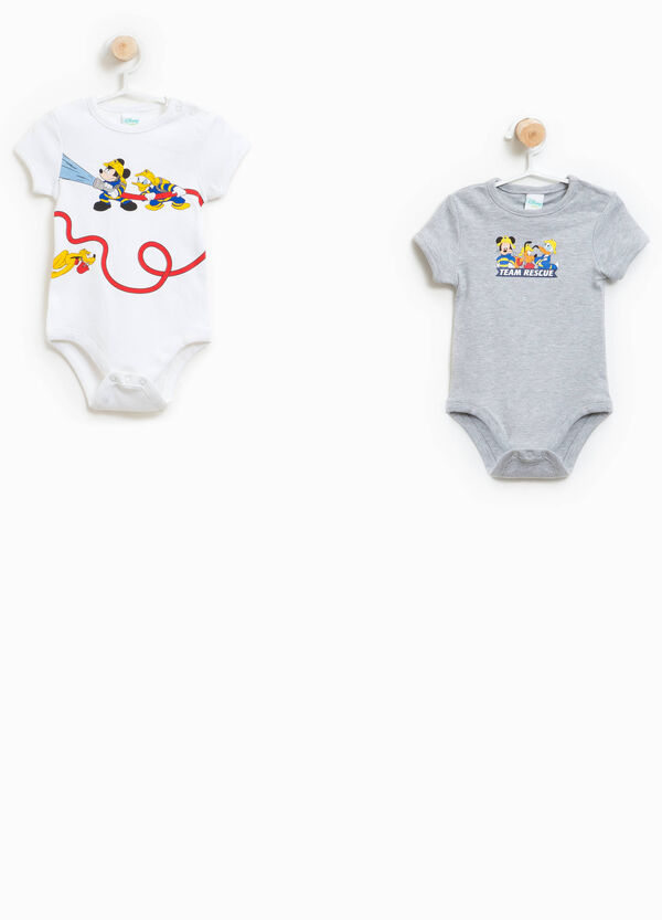 Set due body Mickey Mouse | OVS