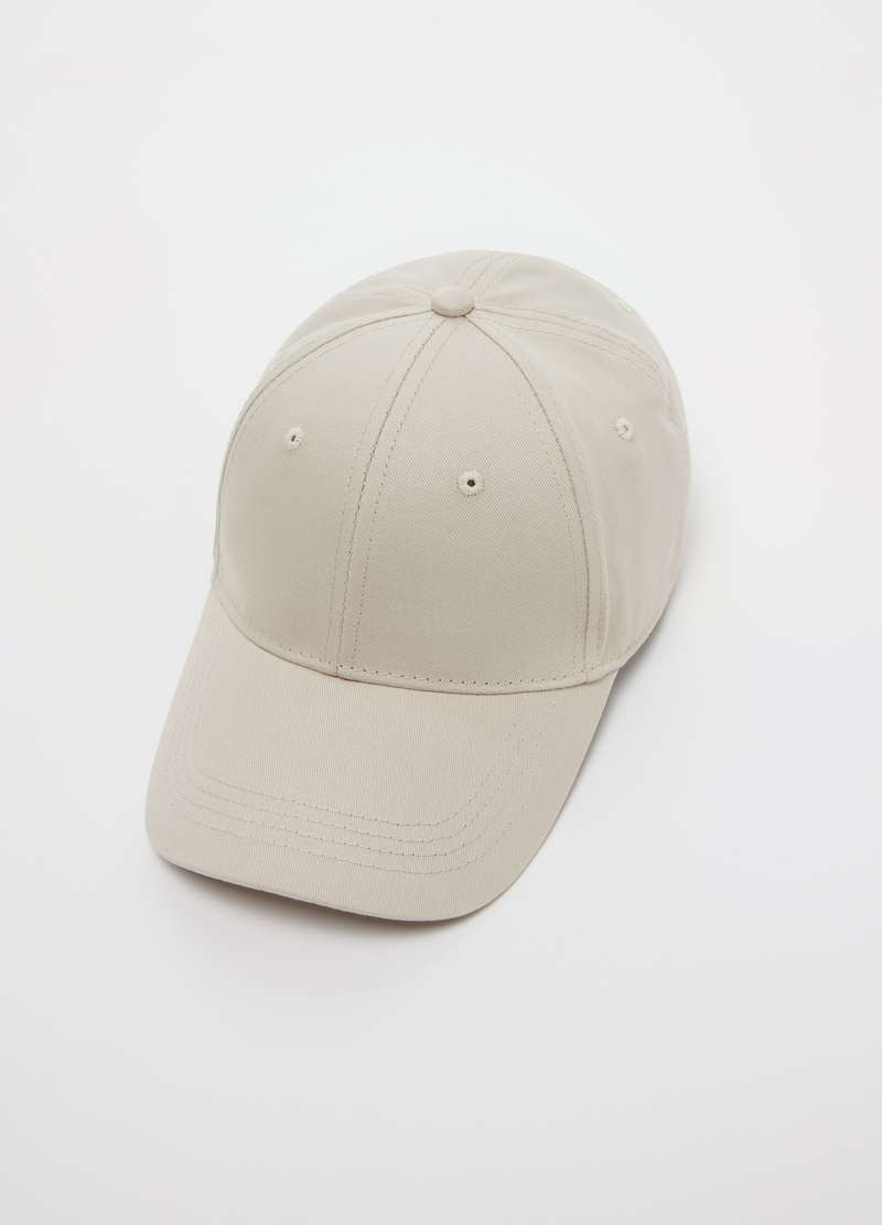 100% cotton baseball cap image number null