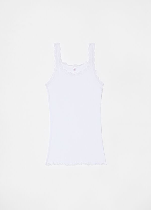 Boys 5-Pack Tank Top Essentials Tank-Top-And-Cami-Shirts Bambino