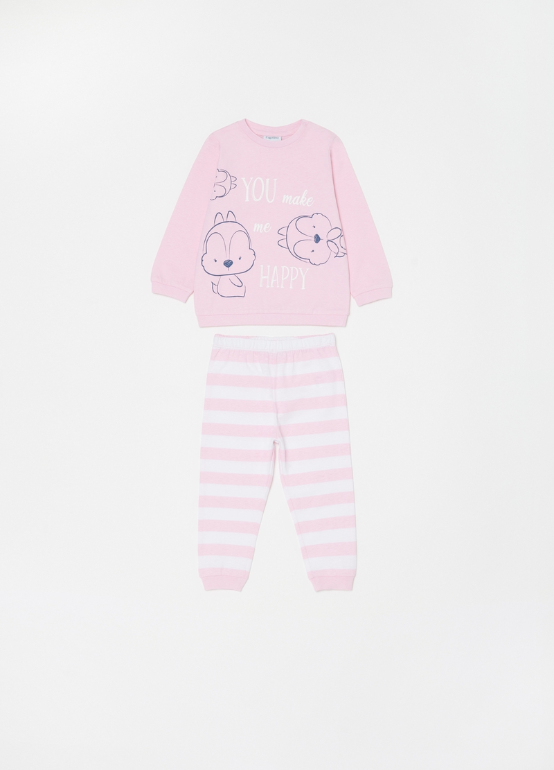 100% organic cotton pyjamas with pattern image number null