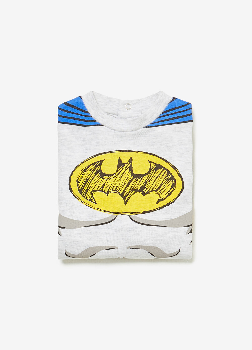 Batman BCI romper suit