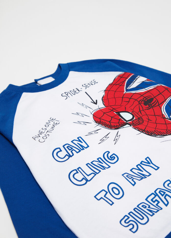 Marvel Spider-Man long pyjamas