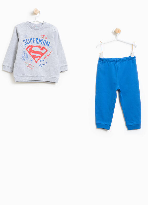 Pigiama Better Cotton Superman | OVS