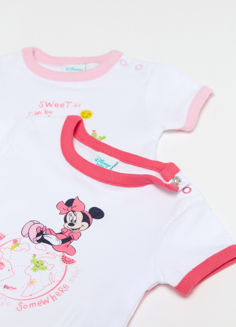 Set due body in costina Disney Baby image number null