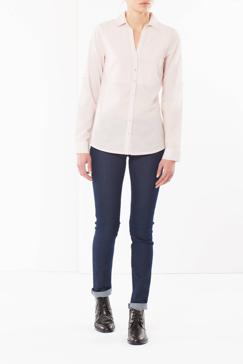 Long sleeve shirt image number null