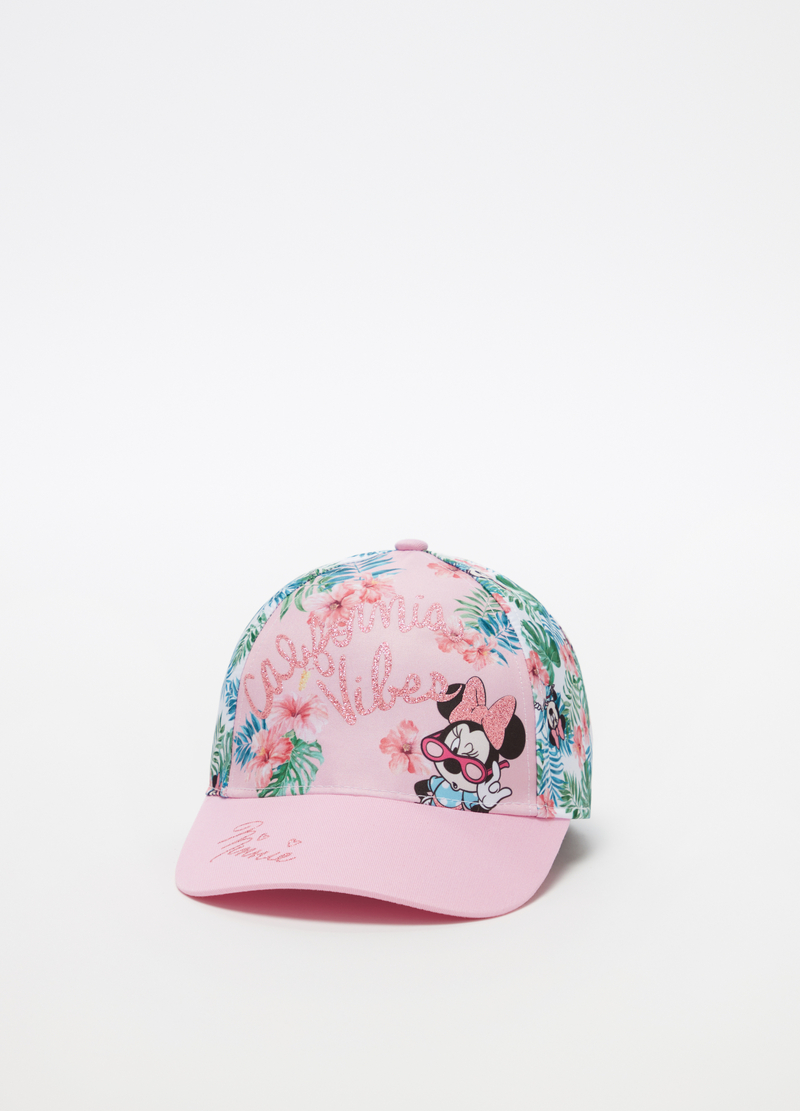 Cappello da baseball Disney Baby Minnie image number null