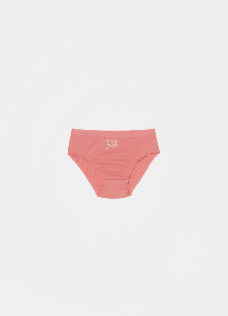 Five-pack Tom & Jerry briefs image number null